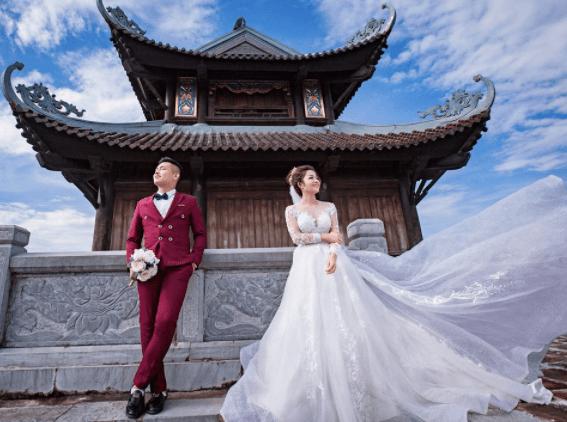 Top 10 địa chỉ chụp hình cưới uy tín tại TP Hồ Chí Minh