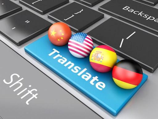 dịch thuật công chứng Đà Nẵng