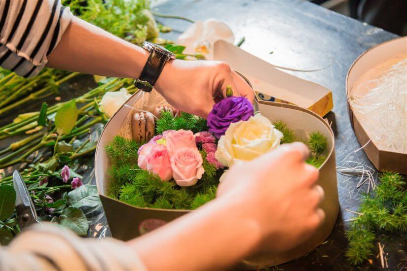 dịch vụ điện hoa được tin yêu Đà Nẵng