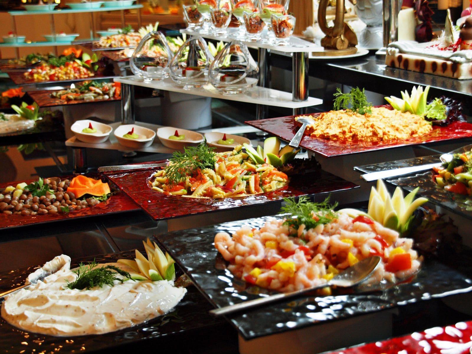 dịch vụ nấu tiệc tại nhà Đà Nẵng - VitaMart