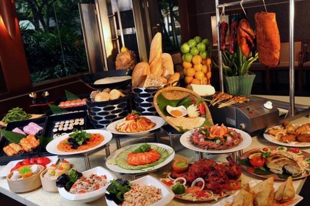 dịch vụ nấu tiệc tại nhà Đà Nẵng - Thủy Bộ