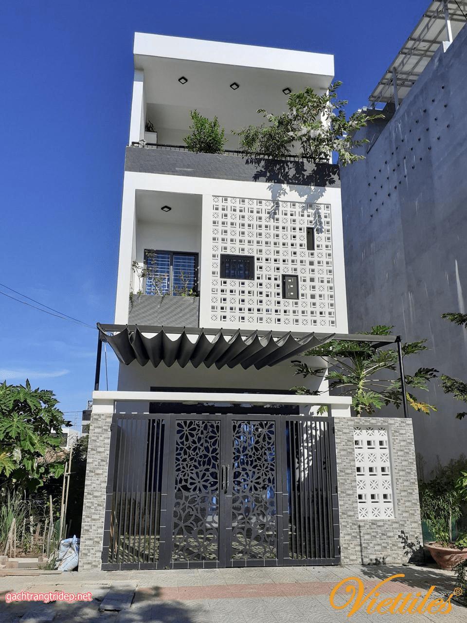 Gạch Bông Gió Đà Nẵng