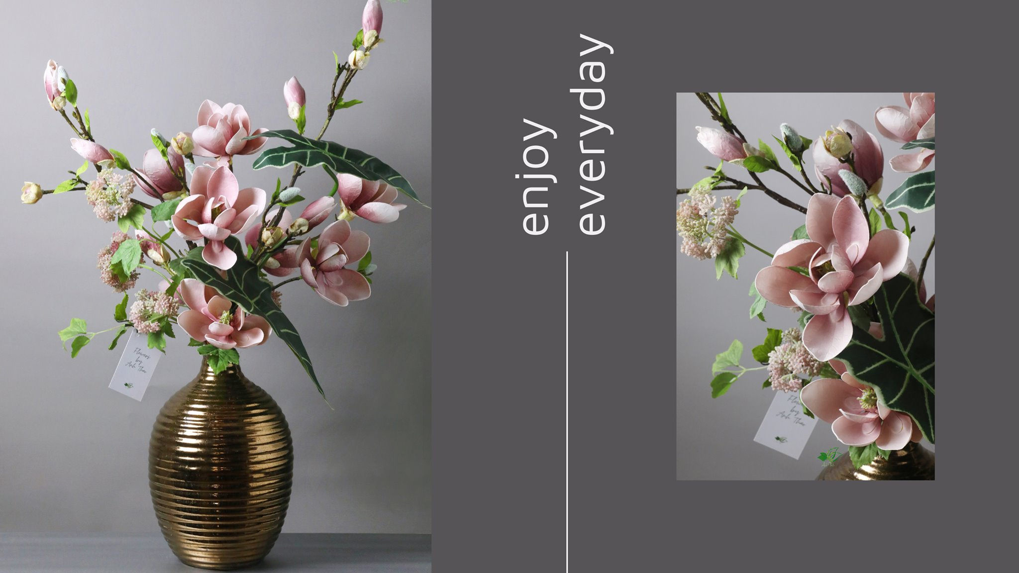 Hoa Giả Đà Nẵng