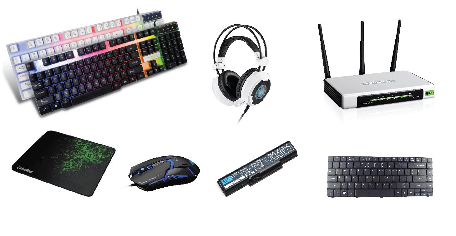 Lê Nguyễn Computer
