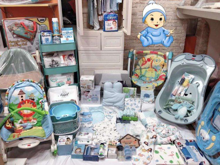 siêu thị mẹ và bé Đà Nẵng