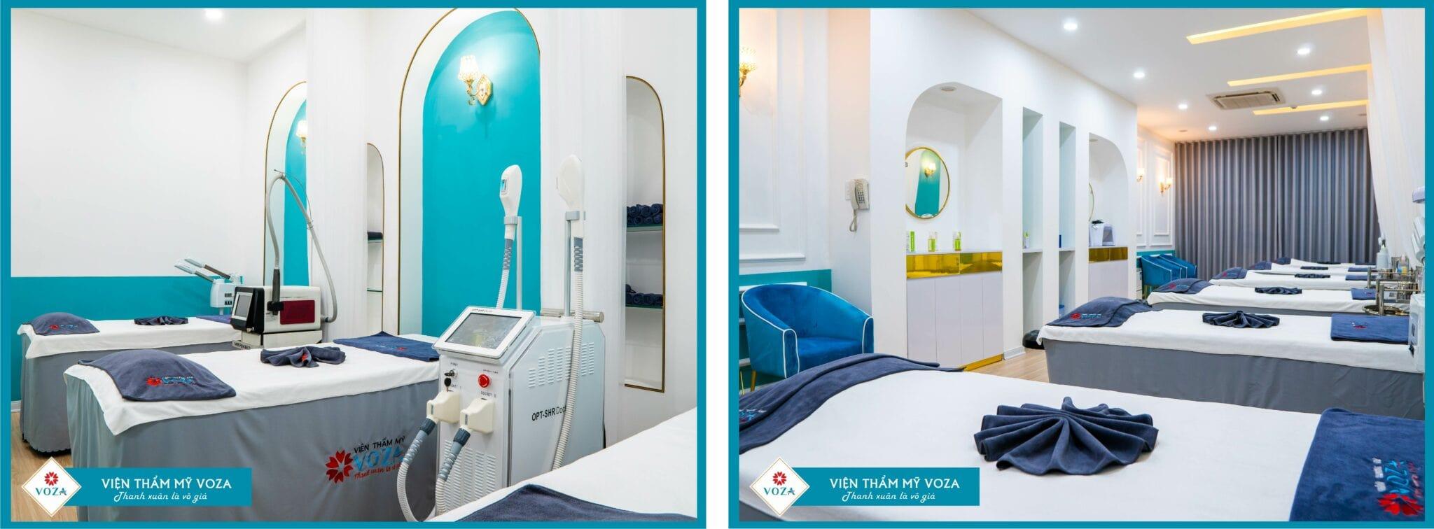 spa tắm trắng Đà Nẵng