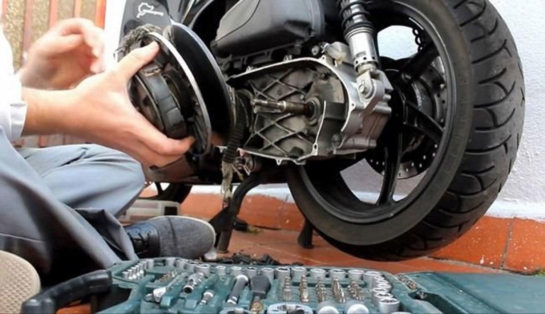 sửa xe máy Đà Nẵng