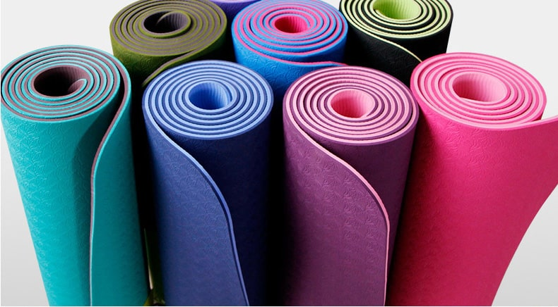thảm tập yoga giá rẻ đà nẵng