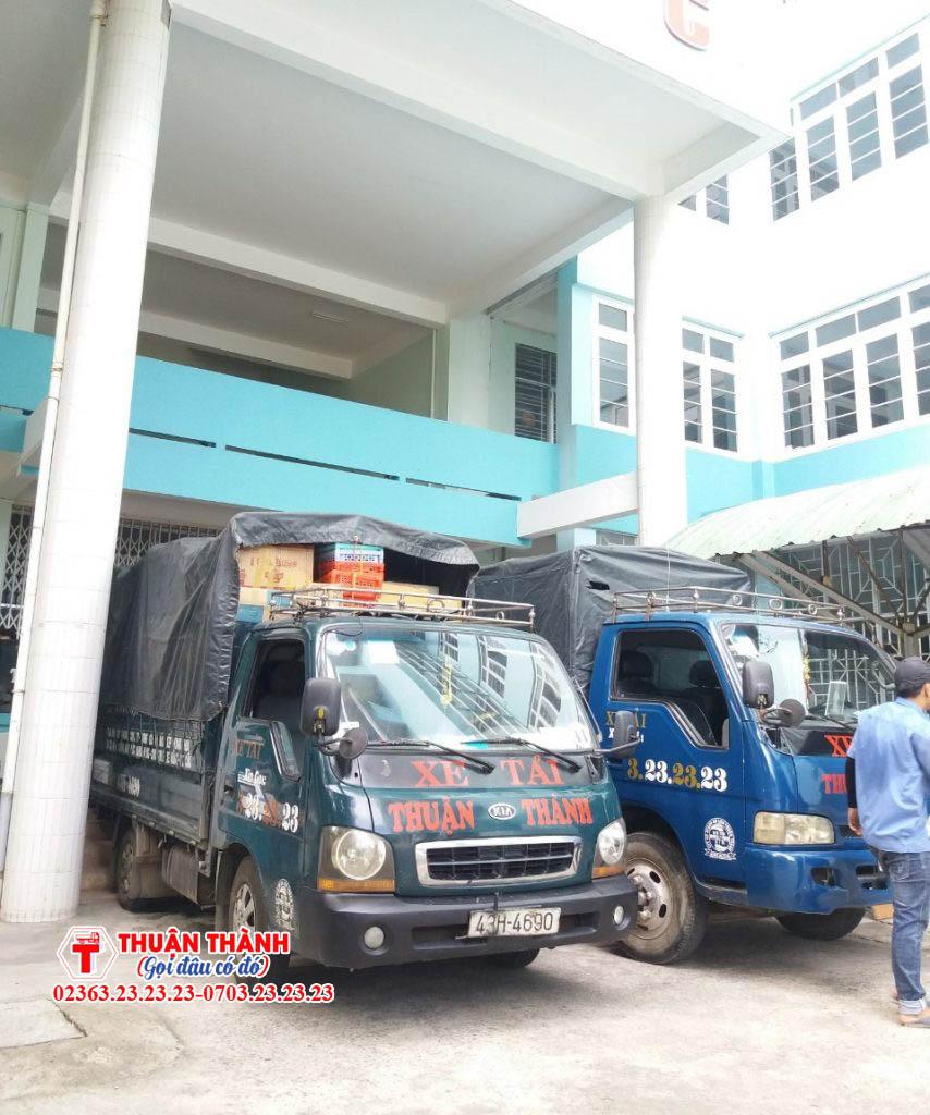 Thuận Thành Đà Nẵng