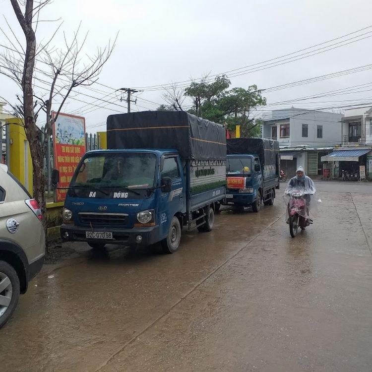 Ba Đông Đà Nẵng