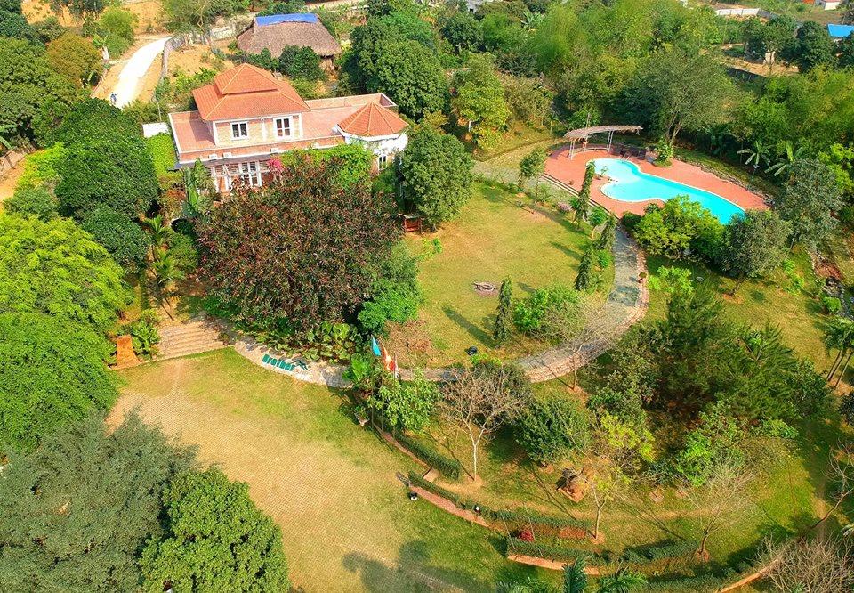 Villa Hòa Bình