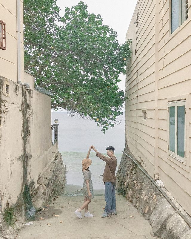 các địa điểm du lịch Vũng Tàu
