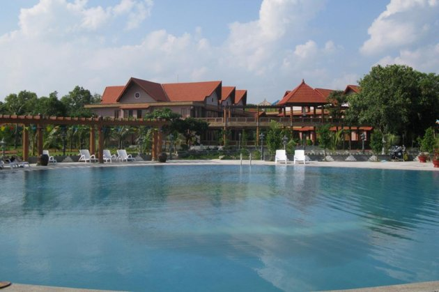 Sai Gon Beach Seaside Resort