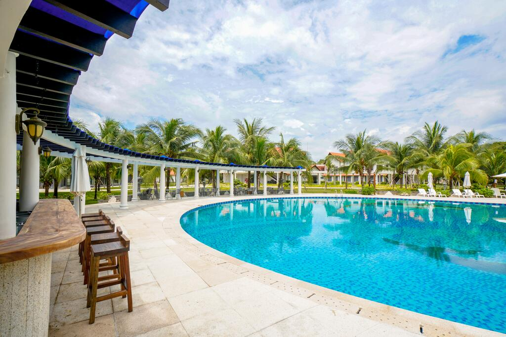Seava Resort